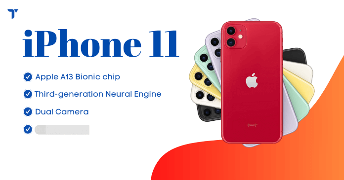 iPhone 11 Price in Nepal