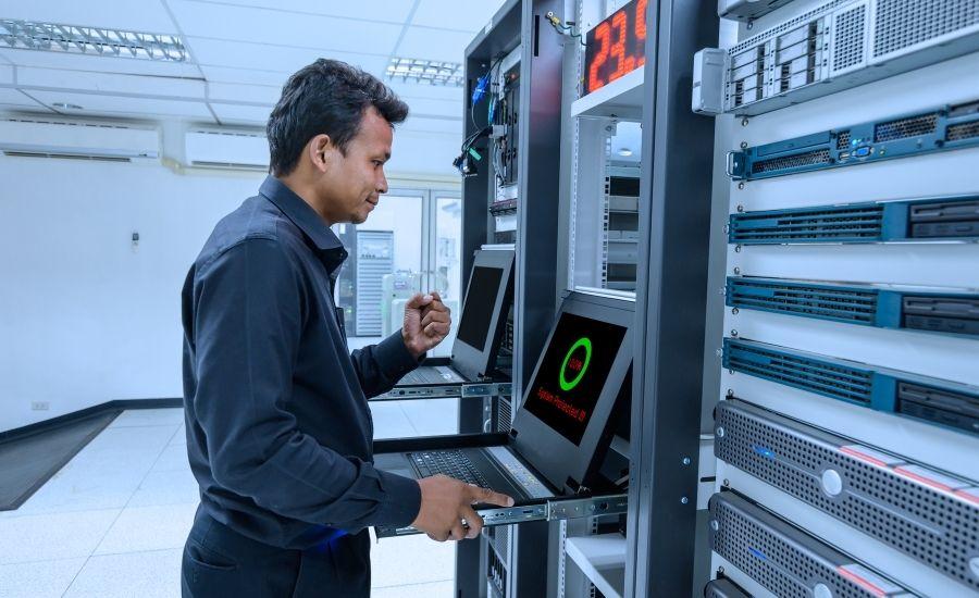 Data Center Of Nepal