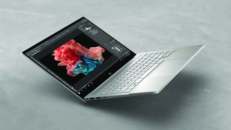 HP ENVY 14 Overview
