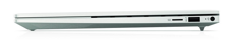 HP ENVY 14 Right side
