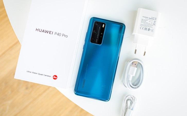 Huawei P40 Pro Price in Nepal image