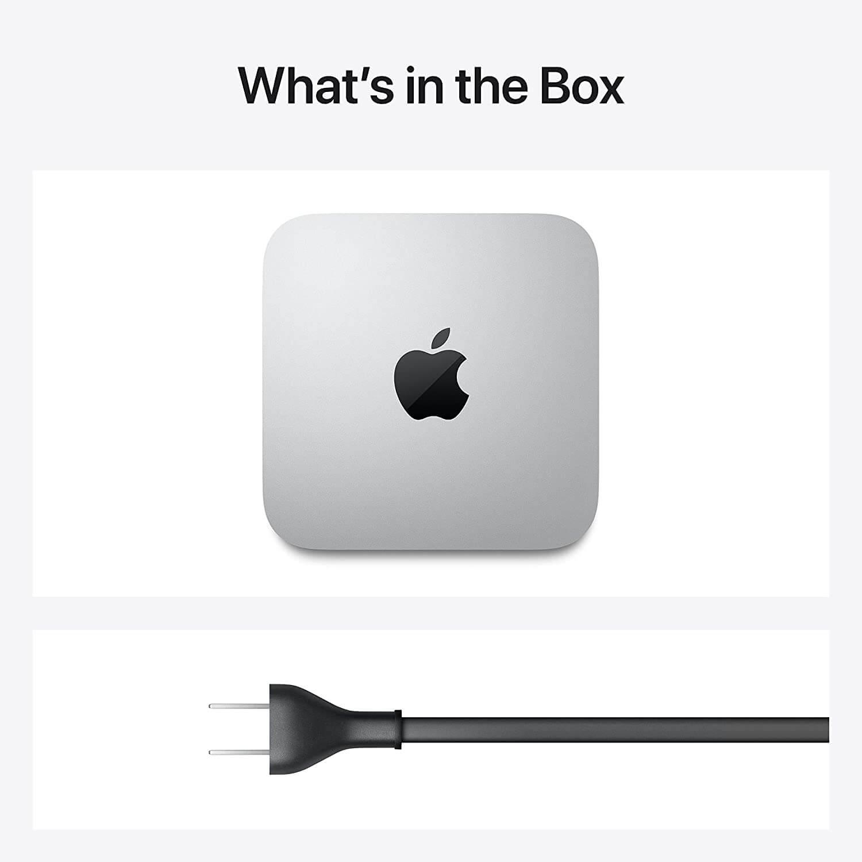 M1 Mac Mini Design