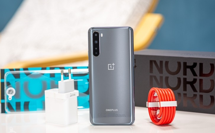 OnePlus Nord overview