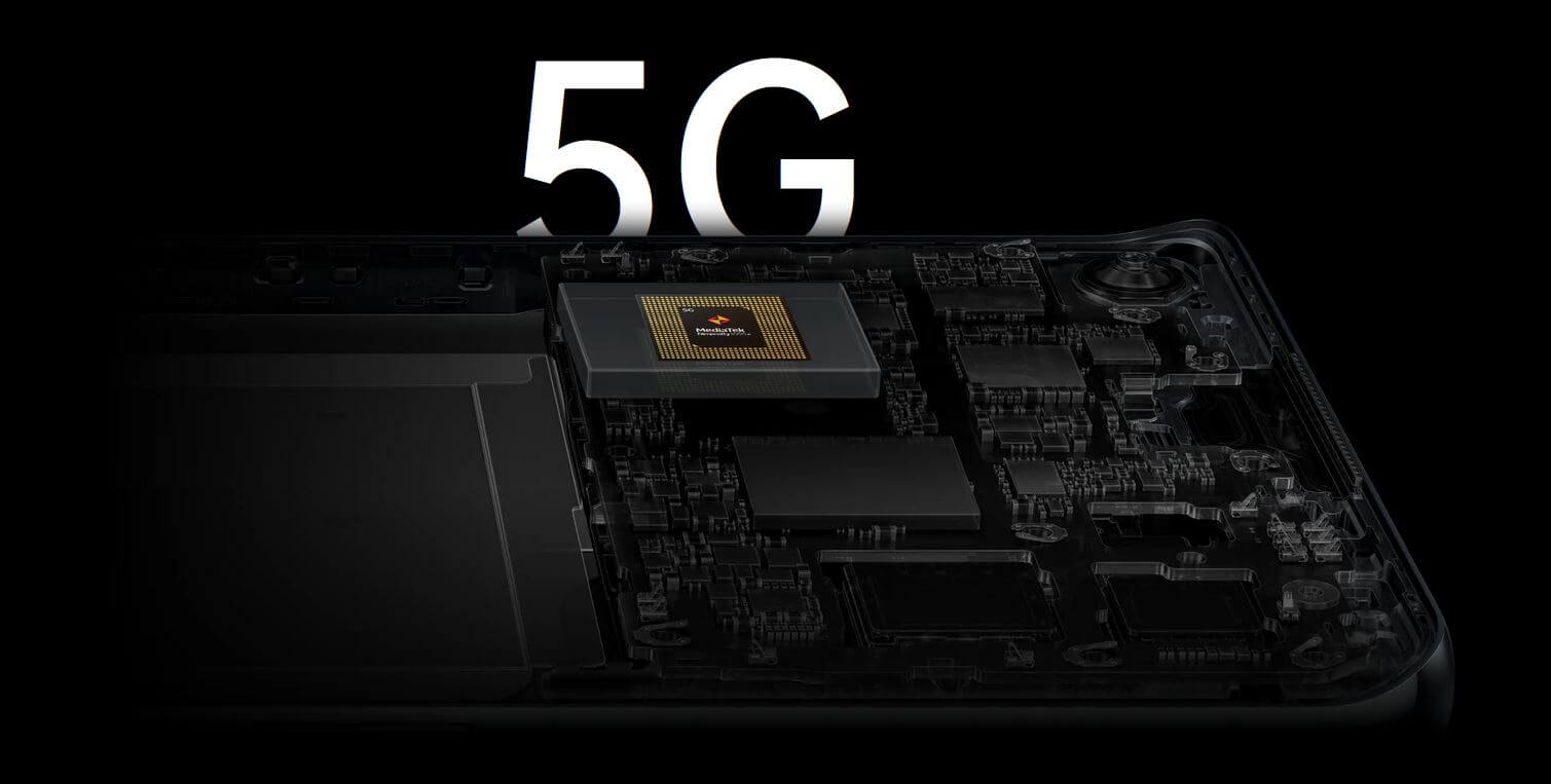 Oppo Reno 5 Pro 5G features