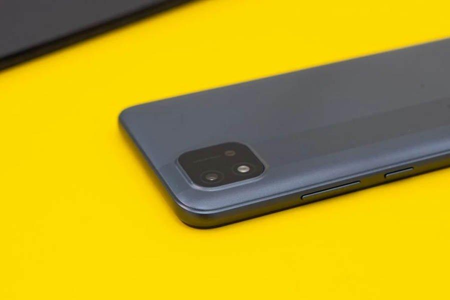 Realme-C20 Camera