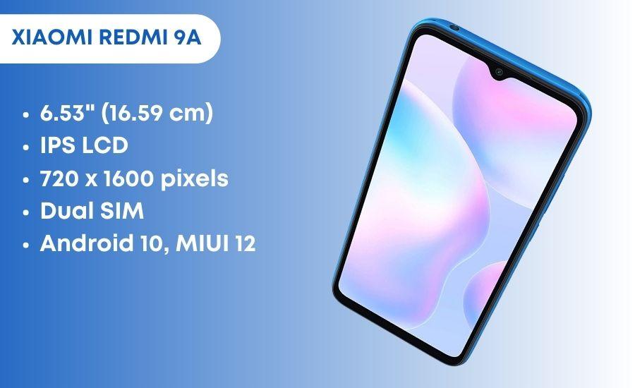 Xiaomi Redmi Display and Design