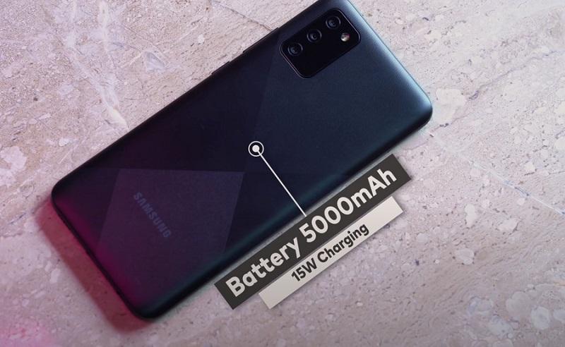 Galaxy Mo2S Smartphone Battery