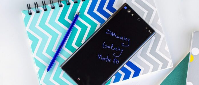 Samsung Galaxy Note 10 Price in Nepal