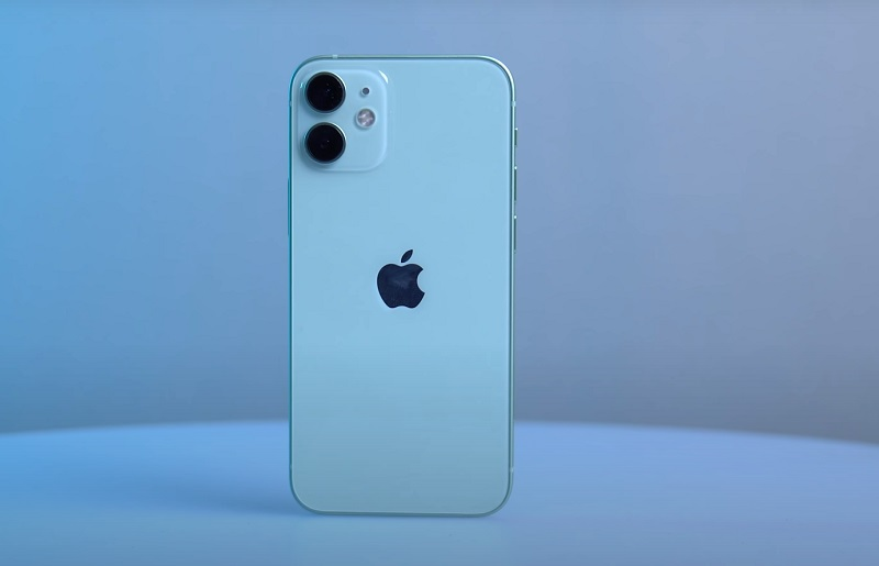 iPhone 12 Mini Price in nepal