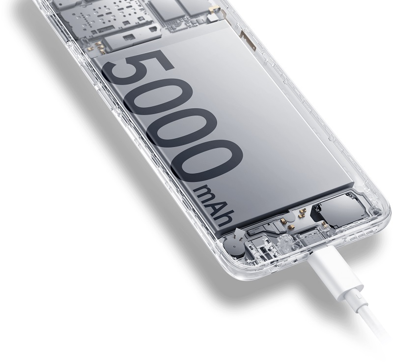 Oppo A52 Battery