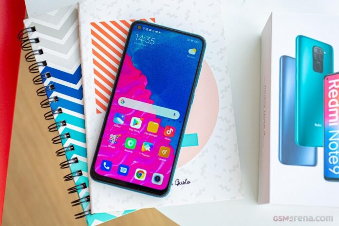 Redmi Note 9 Overall Specs, price overview