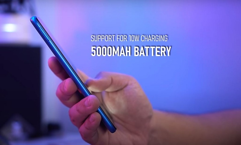 Battery health and charging
