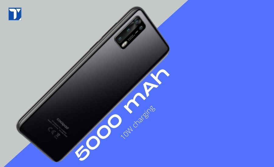 Coolpad Cool S Battery