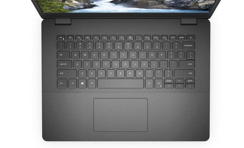 Dell Vostro 14 3400 Keyboard and Trackpad