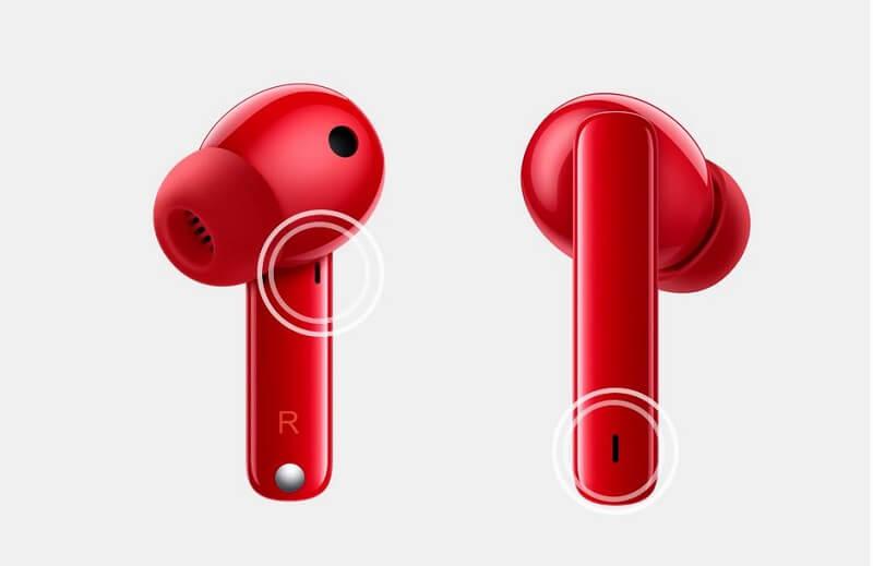 Huwaei FreeBuds 4i Earbuds