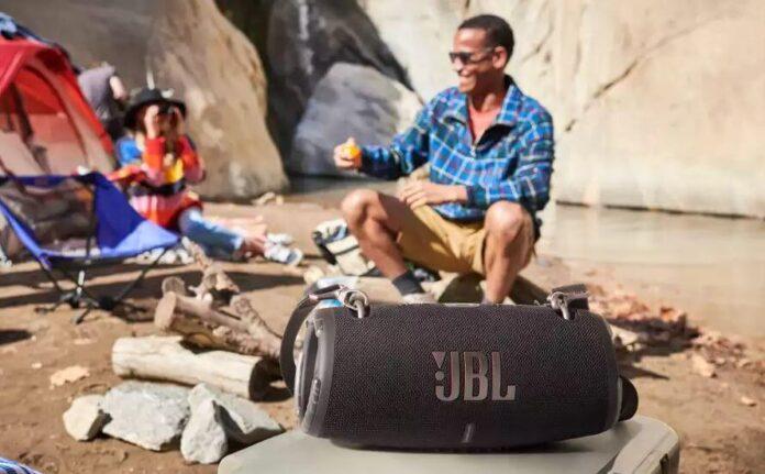 JBL Xtreme 3 Price In Nepal