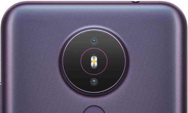 Nokia 1.4 Camera