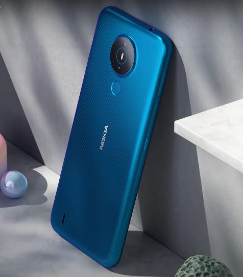 Nokia 1.4 Design