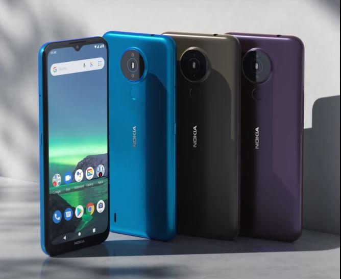 Nokia 1.4 Price in Nepal