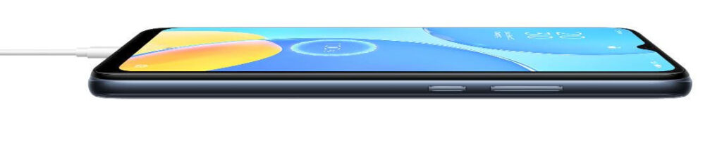 OPPO A15s Battery