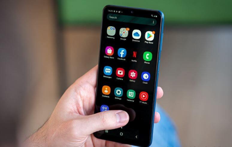 Samsung Galaxy A12 Performance