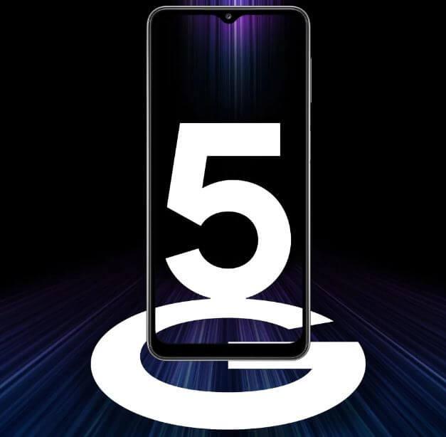 Samsung Galaxy A35 5G Overview