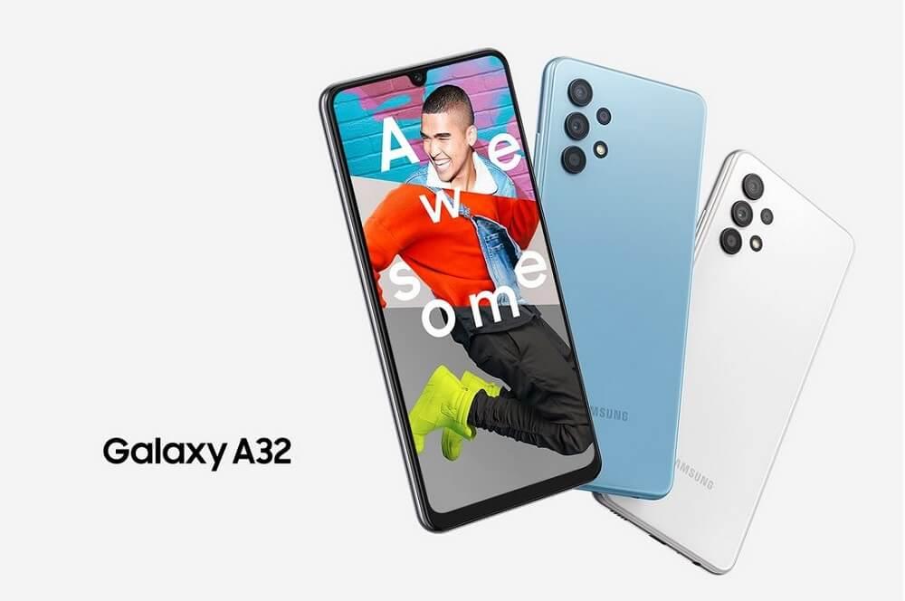 Samsung Galaxy A32 4G Price in Nepal