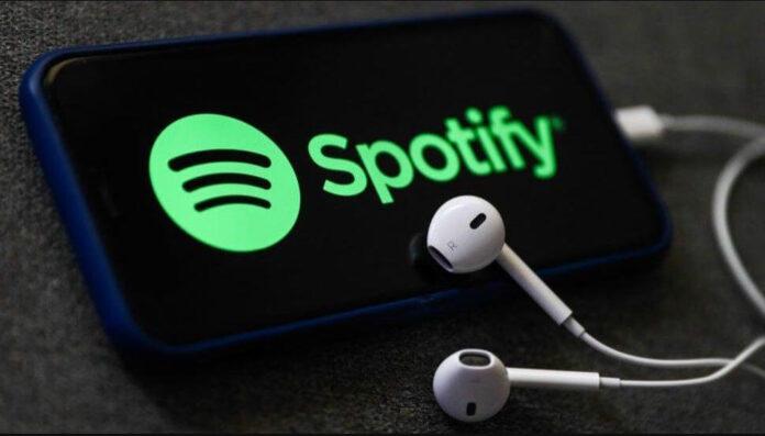 Spotify In Nepal