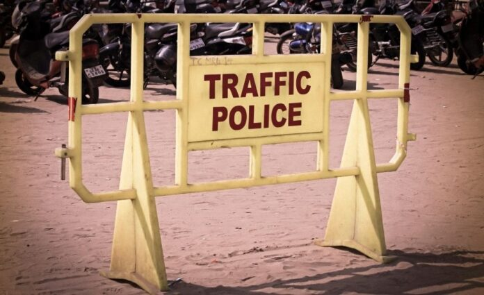 pay traffic fine from esewa and connect ips