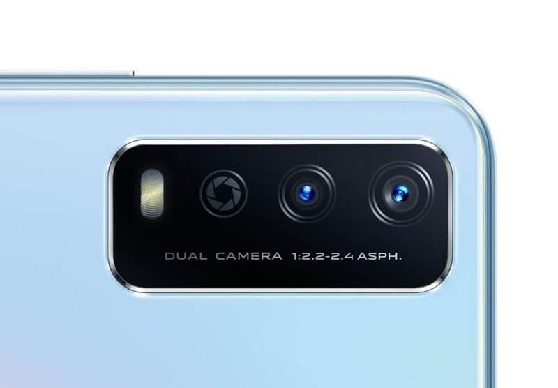 Vivo Y12s Rear Camera