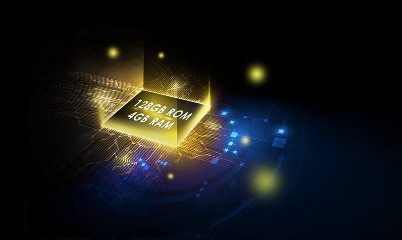 Tecno Spark 5 Pro Performance