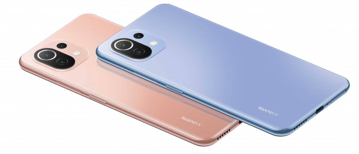 Xiaomi Mi 11 Lite Price in Nepal, Specs, Availability