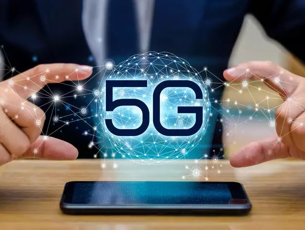 5G Service Trial in Nepal