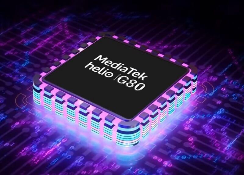 Micromax In 1 Processor