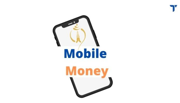 Mobile money service from Nepal rastra bank