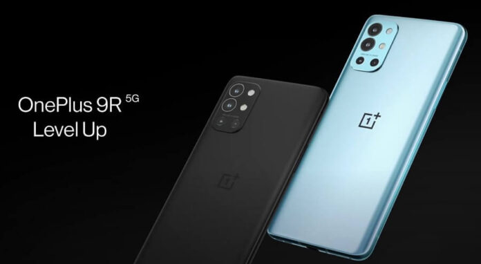 OnePlus 9R Price in Nepal