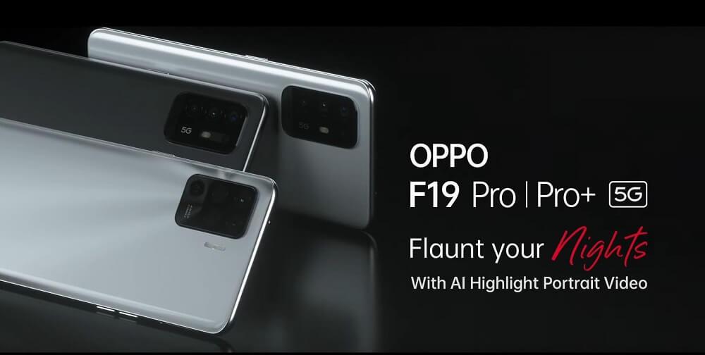 Oppo F19 Pro & F19 Pro+ Price in Nepal