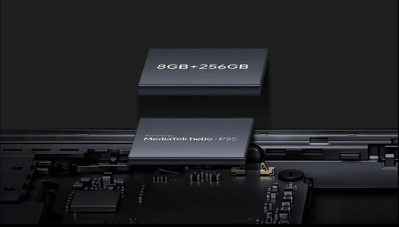 Oppo F19 Pro Processor