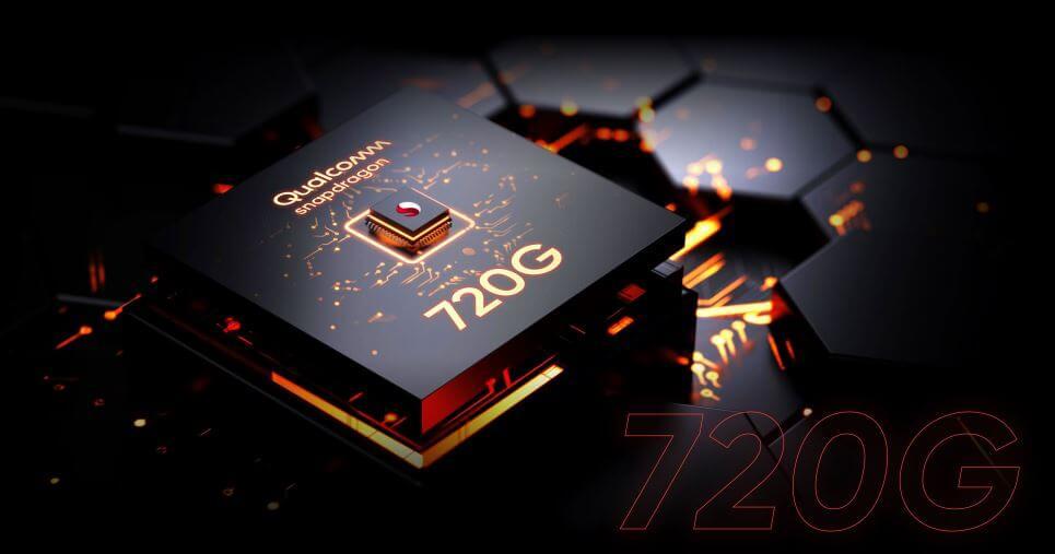 Realme 8 Pro Processor