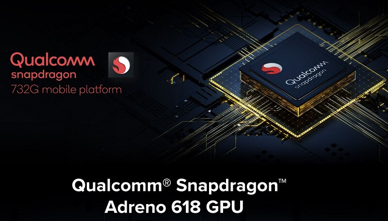 Redmi Note 10 Pro Max Processor