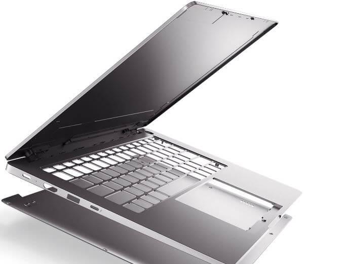 RedmiBook Pro 14 and 15 Design