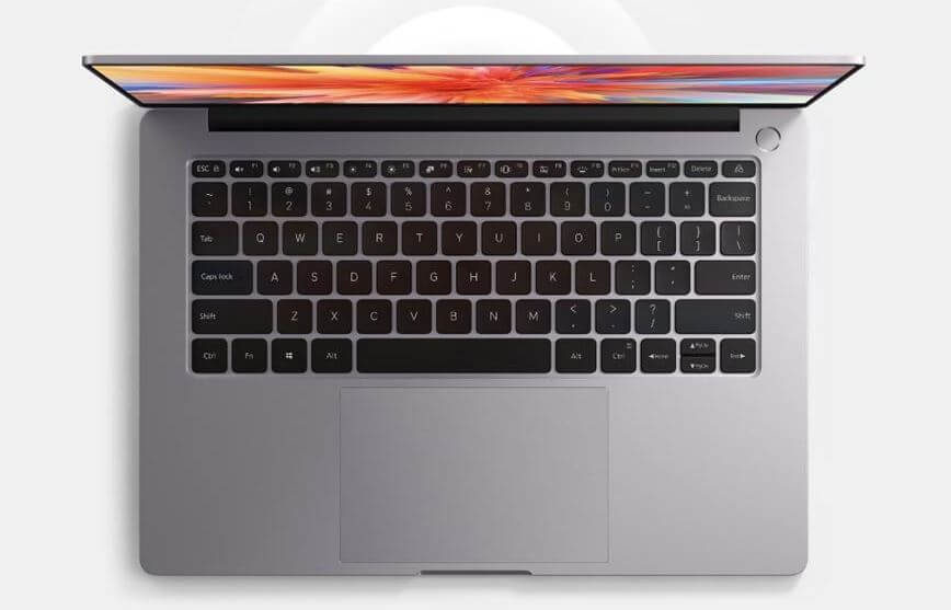 RedmiBook Pro 14 and 15 Keyboard