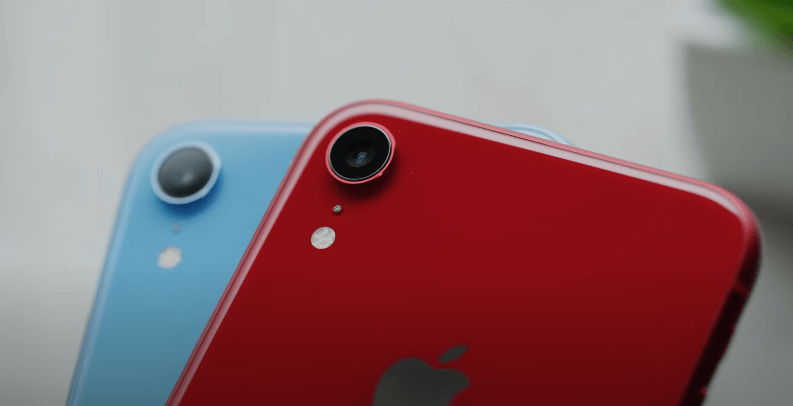 iPhone XR Price in Nepal image 4