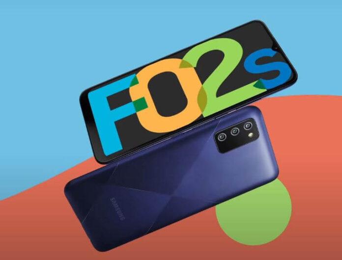 Samsung Galaxy F02s Price in Nepal