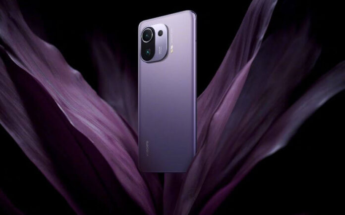 Xiaomi Mi 11 Pro Price in Nepal