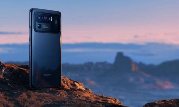 Xiaomi Mi 11 Ultra Price in Nepal