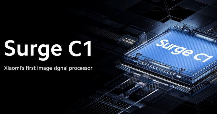 Xiaomi Mi Mix Fold Surge C1
