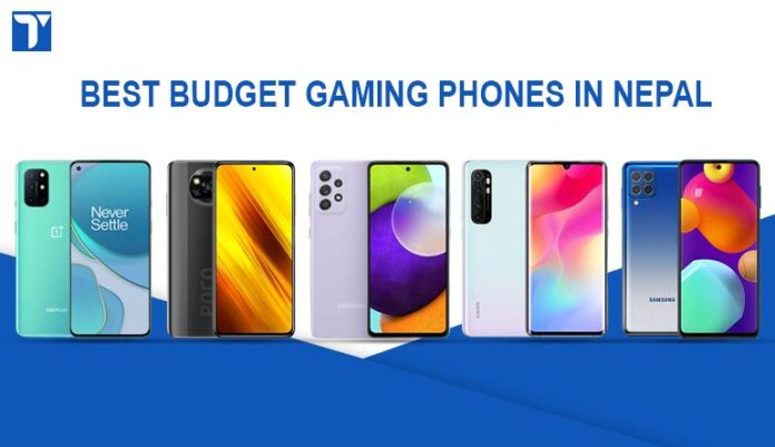 Budget Gaming Smartphones