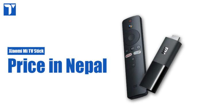 mi-tv-stick-price-in-nepal