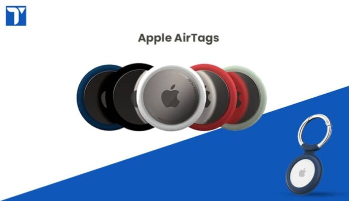 Apple Air Tag Launched With Built-in Speaker For Object Tracking, Best Find My Device Tool?